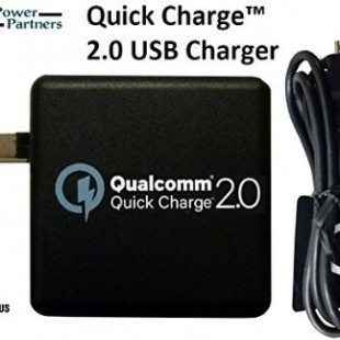 HOW DOES QUICK CHARGER WORK FOR YOUR PHONE
