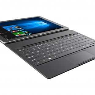 Galaxy TabPro S with Windows 10