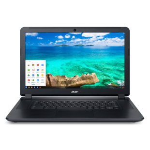 Acer Chromebook 15 C910 ( A laptop for students)