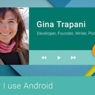 GINA TIPANI'S LIFEHACKER (The Tech blog)