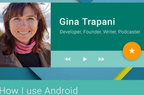 GINA TIPANI'S LIFEHACKER (The Tech blog)