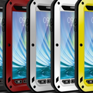 Best Waterproof cases for Galaxy S6 and S6 Edge